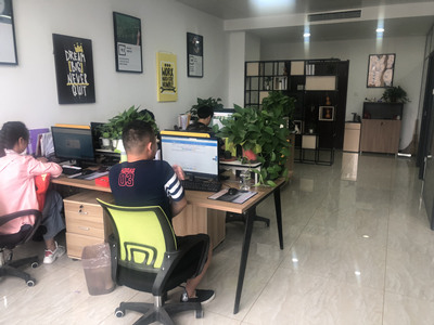 分公司办公室
