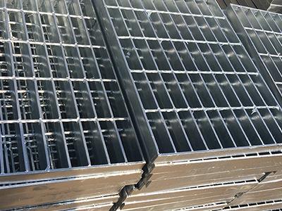 临海工业钢格板