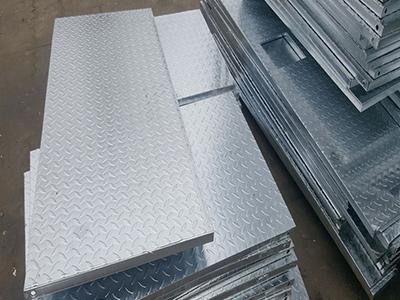 杭州复合钢格板