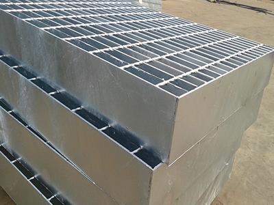 温州重型钢格板