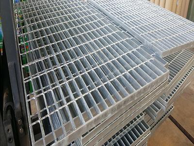 杭州密型钢格板