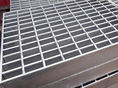 奉化重型钢格板