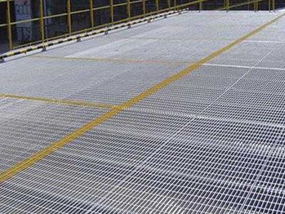 工业钢格板