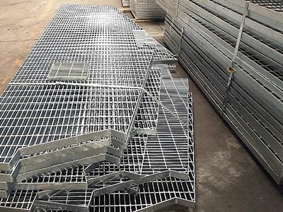 奉化镀锌插接钢格板