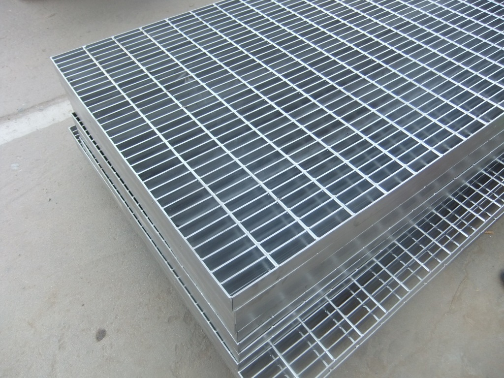 对钢格栅板进行产品质检的原因是什么?