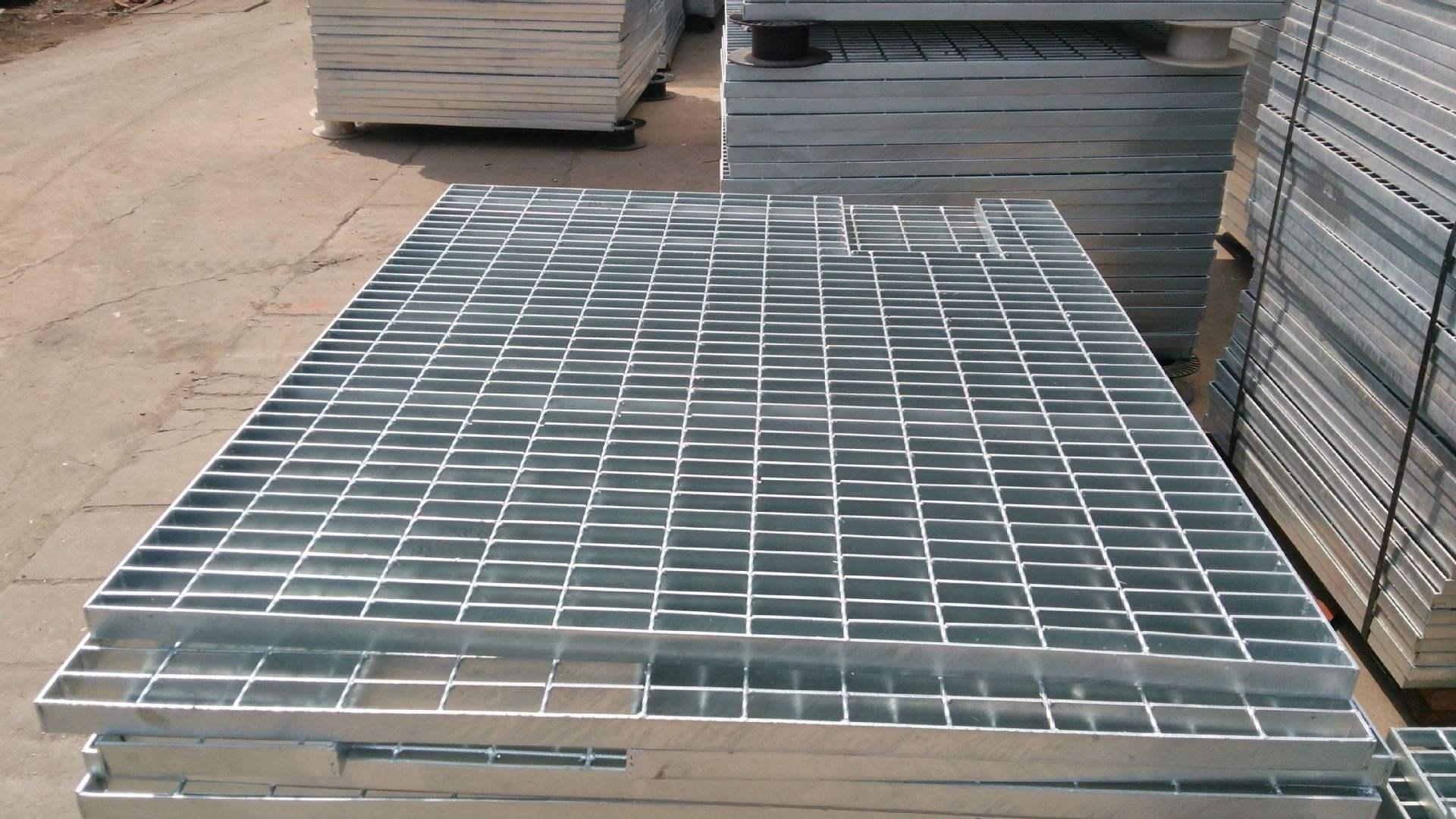 如何使用钢格栅板才能避免出现轻便氧化反应