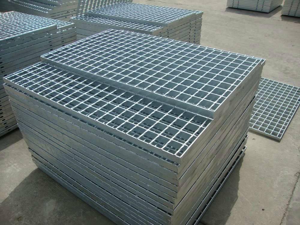 钢格栅板如何焊接更好